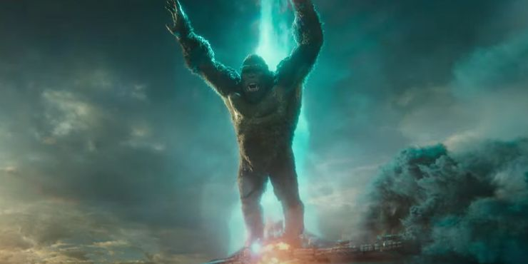 Godzilla vs Kong Trailer Breakdown: All 25 Story Reveals