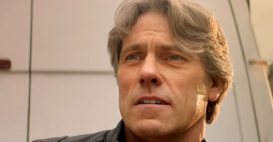 Doctor Who Season 13 Casts John Bishop as New Companion