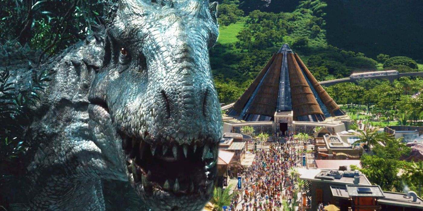 Jurassic World's Immediate Aftermath After The Indominus Rex Revealed