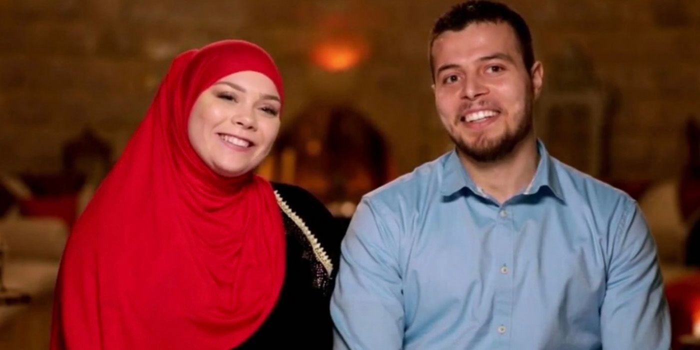 90 Day Fiancé: What Happened To Omar & Avery After The Other Way