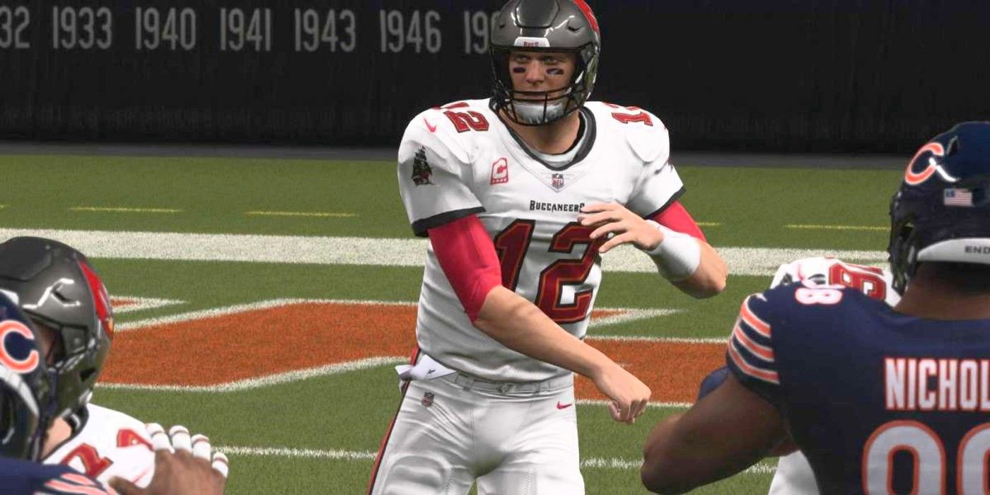 Madden 21 Patches QB Drafting In Franchise Mode Following Player Feedback