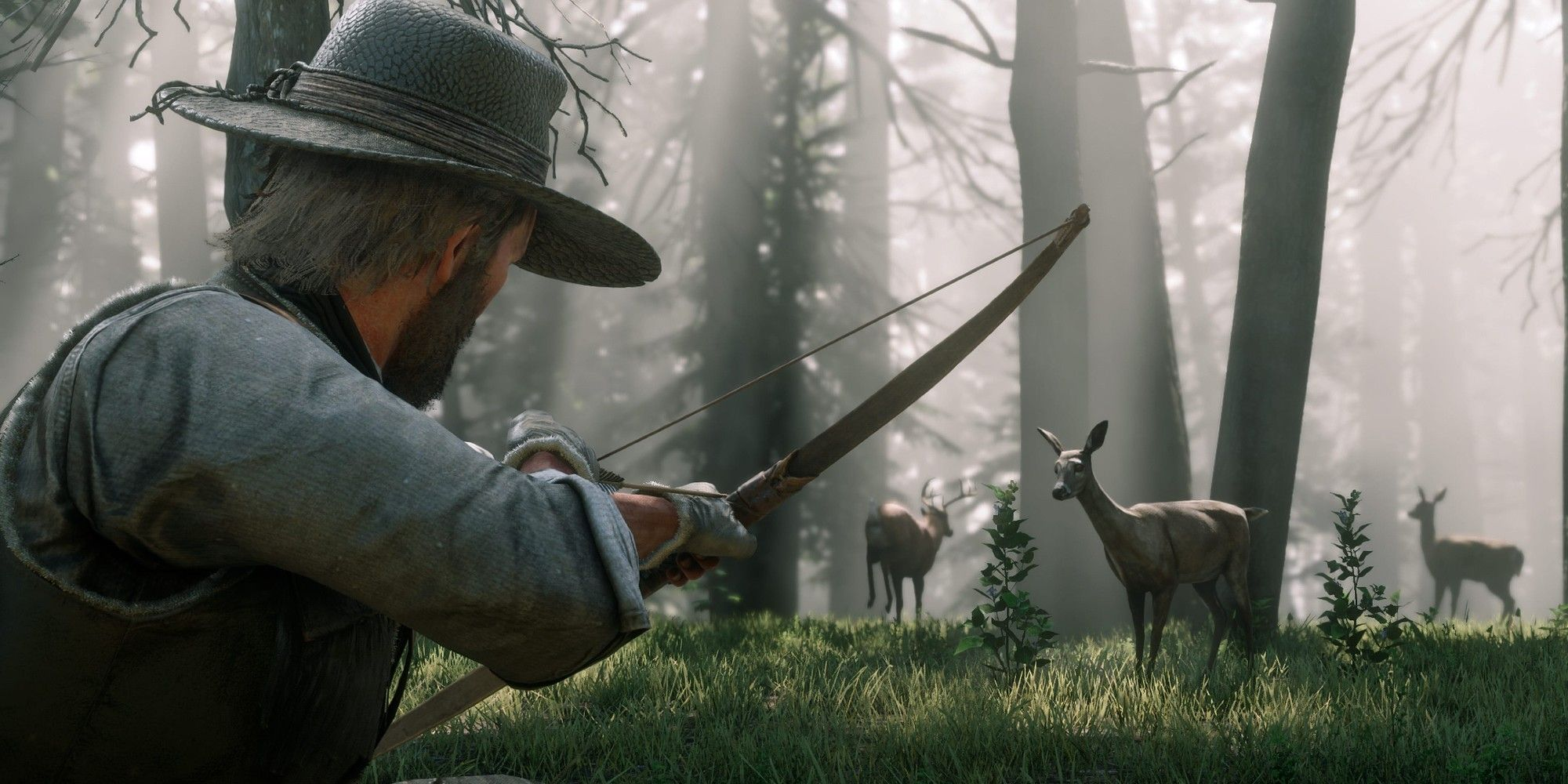 How to Get Perfect Pelts in Red Dead Redemption 2 | Screen Rant
