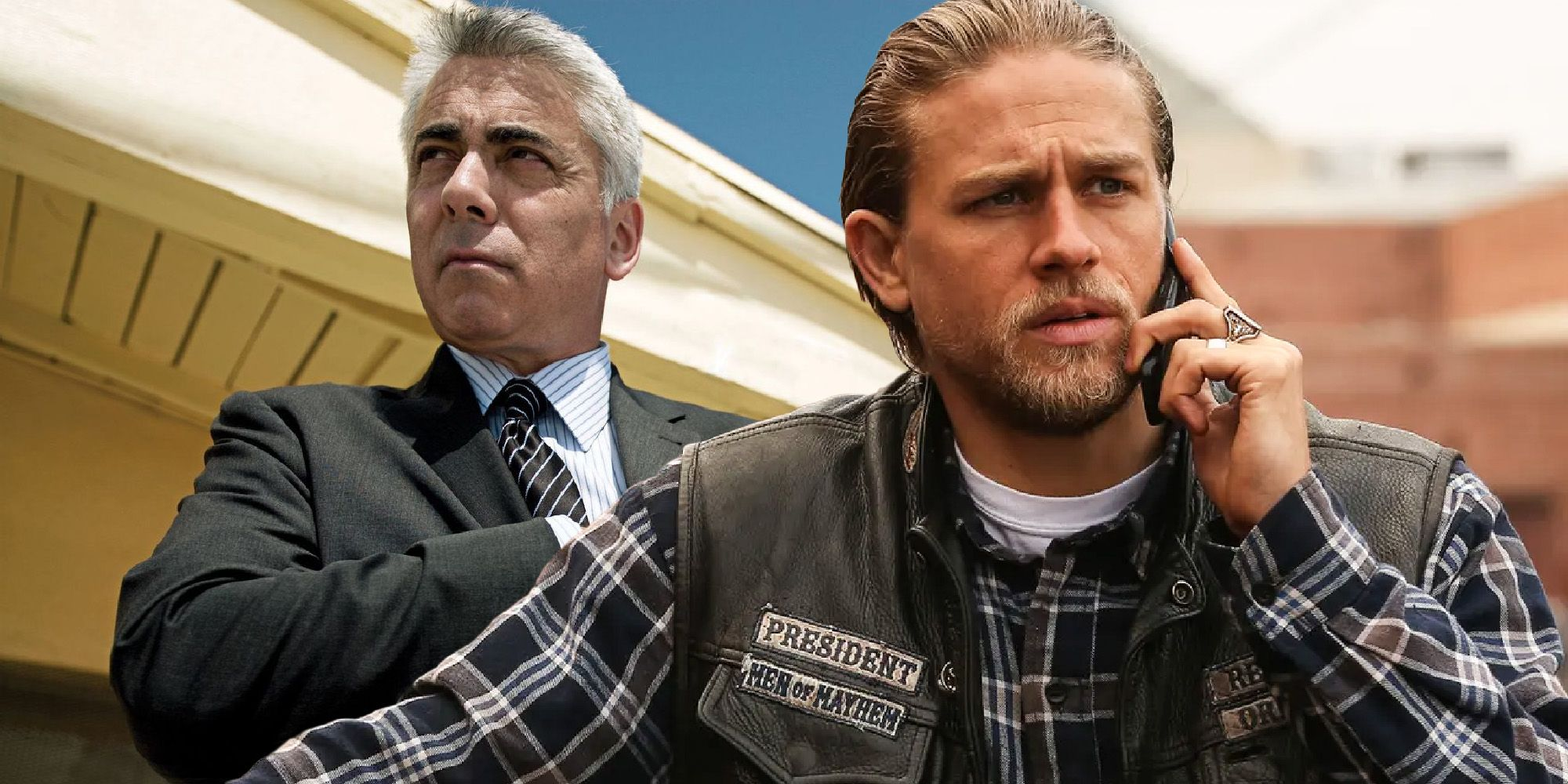 Sons of Anarchy: What Happened To Zobelle (Is He Dead)?