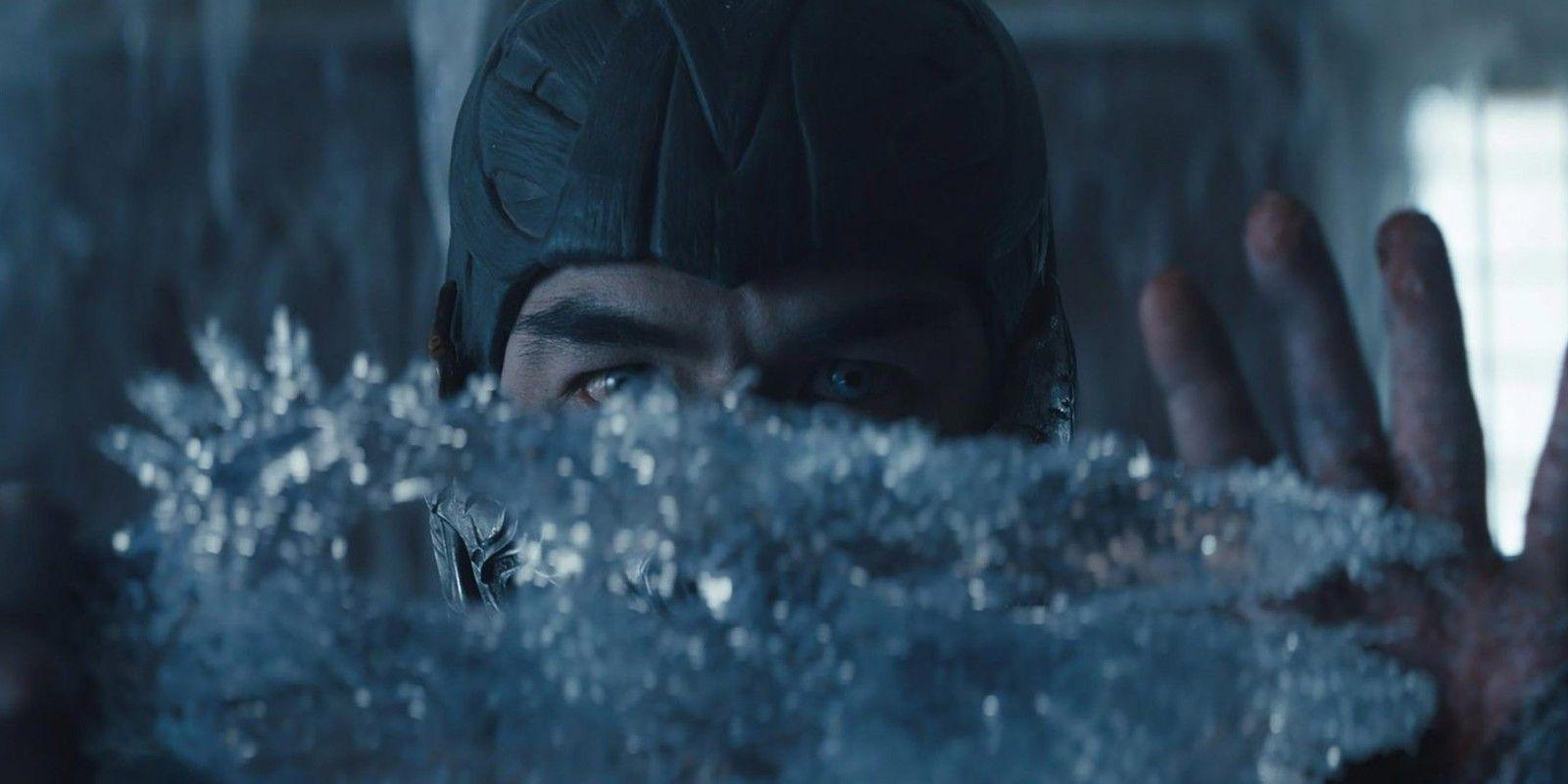 Mortal Kombat Movie Focuses On Scorpion, Sub-Zero Rivalry