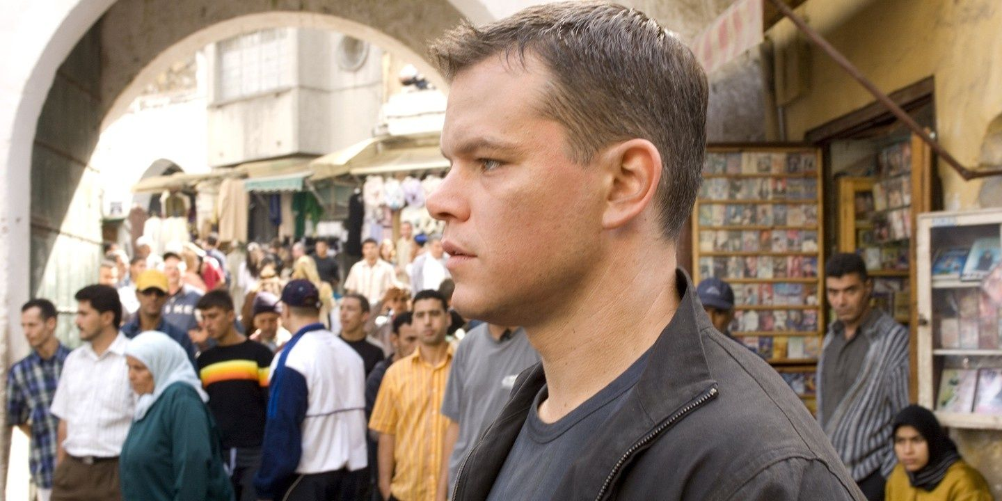 Bourne Identity Director Unsure How To Feel About James Bond Copying His Film