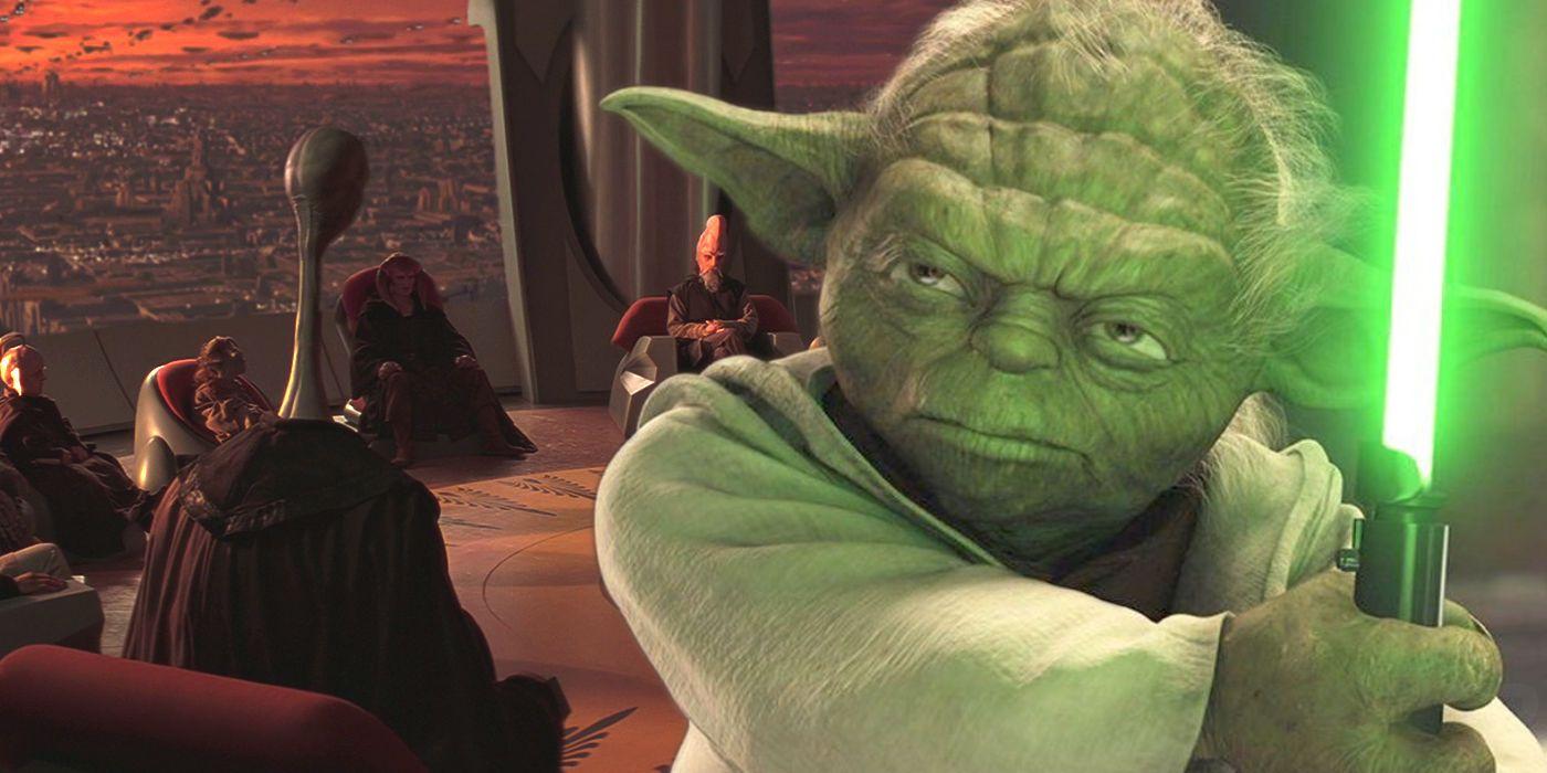 Star Wars Confirms Two New Jedi Grandmasters In Canon