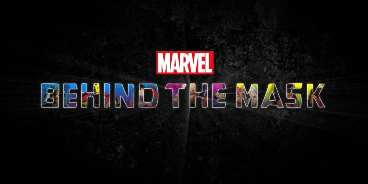 New Marvel Documentary Behind the Mask Coming to Disney+ in February