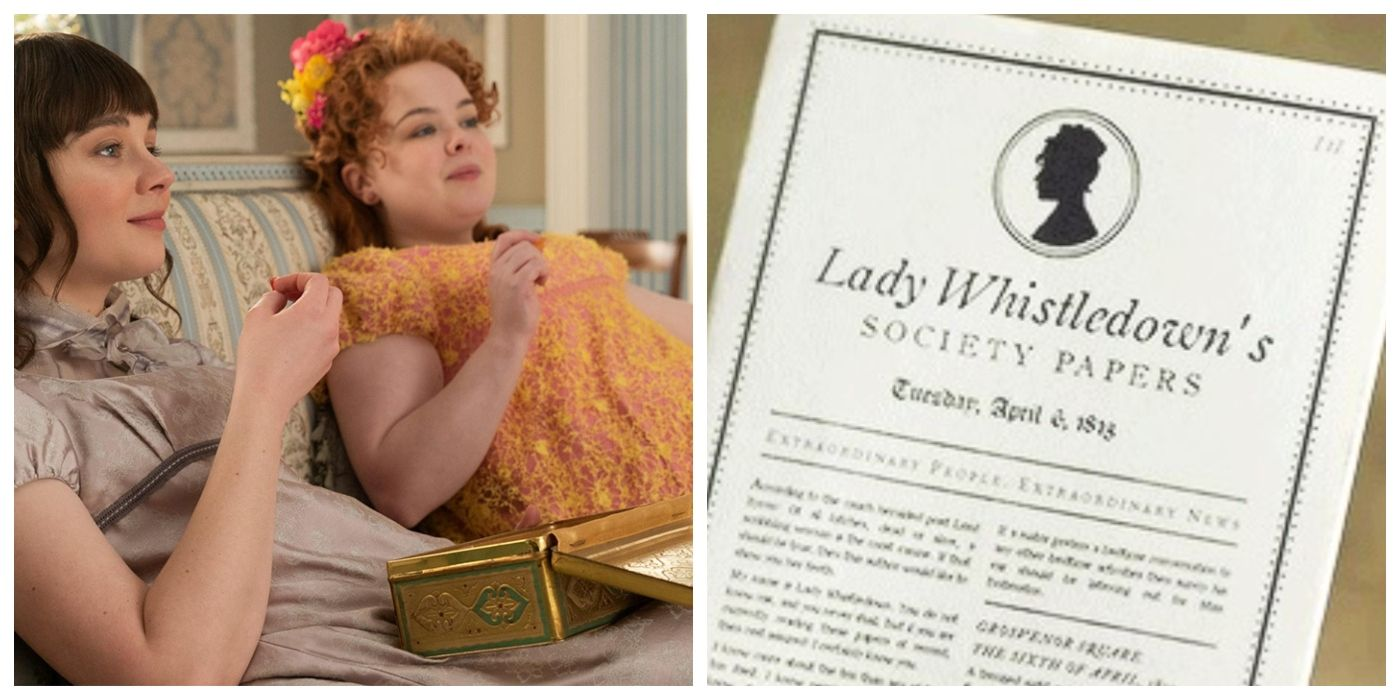 Bridgerton: 5 Reasons The Lady Whistledown Reveal Should Have Waited (& 5 It Was Perfect In The Finale)