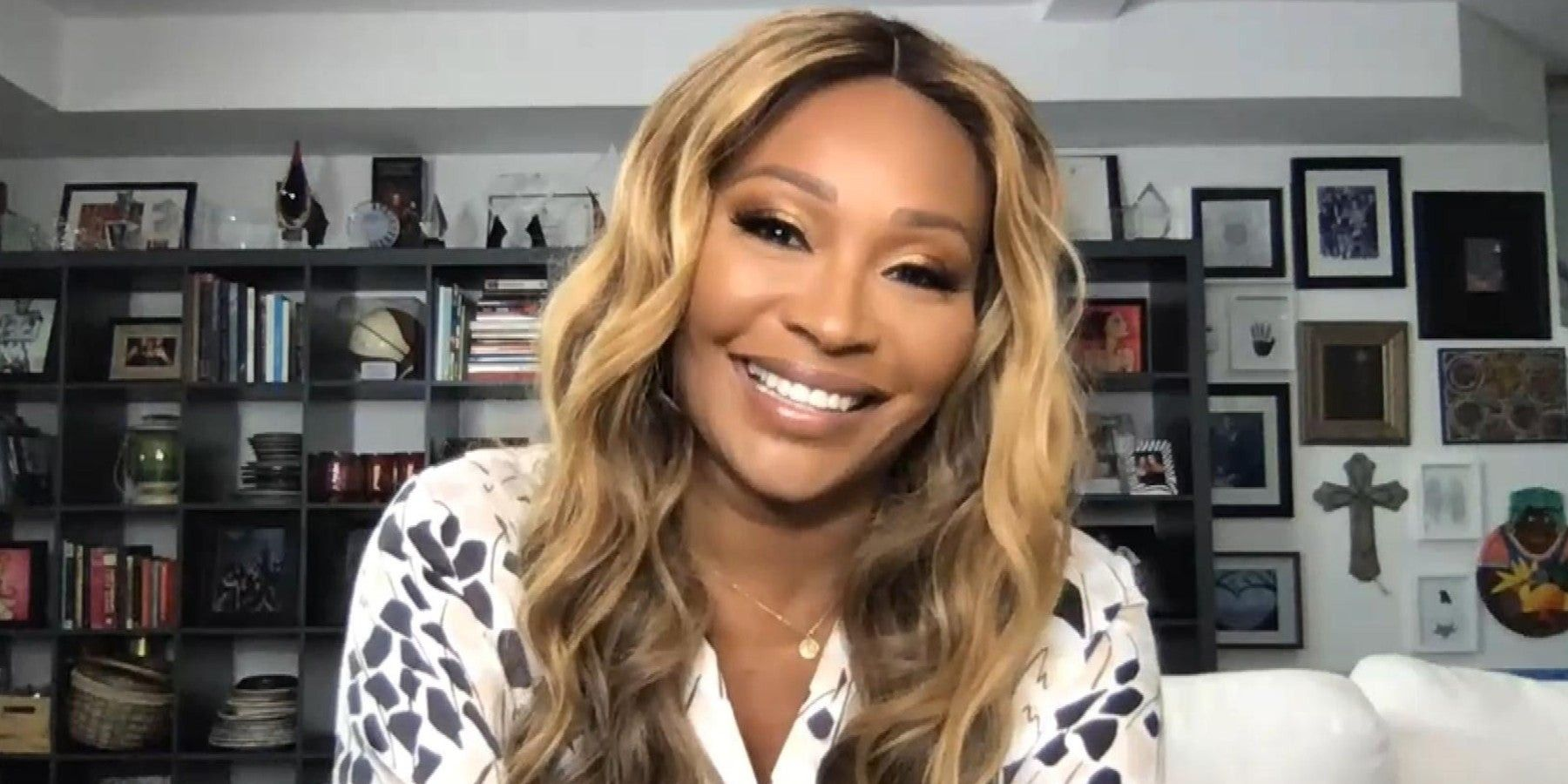 RHOA: Why Cynthia Bailey Has a Strained Relationship with Her Father