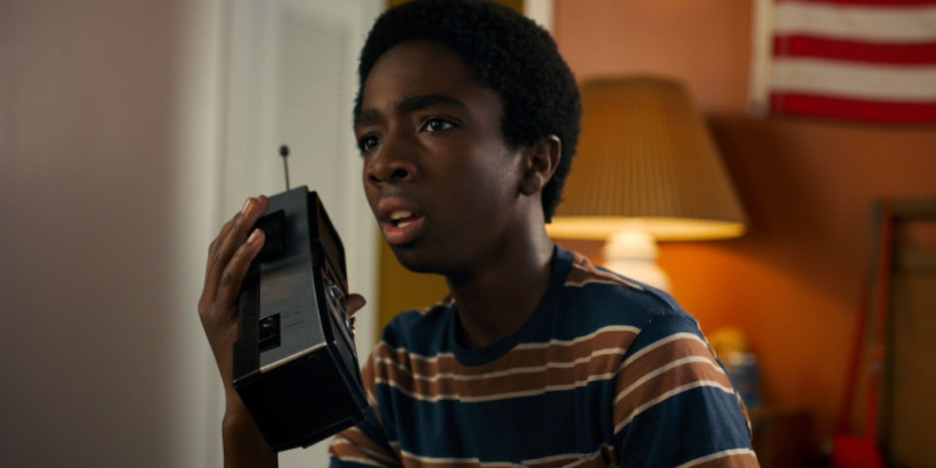 Stranger Things: Lucas's 10 Best Quotes | ScreenRant