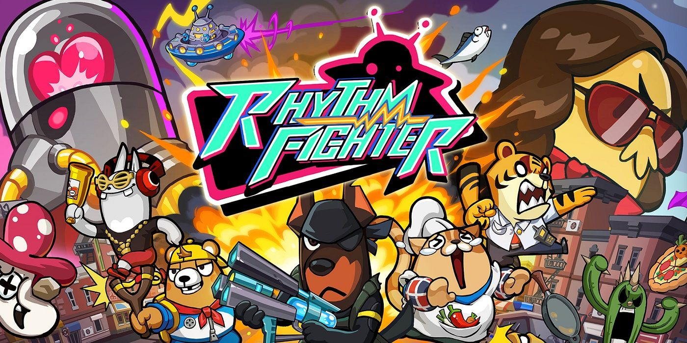 Rhythm Fighter Review: Not Quite On Beat | Screen Rant