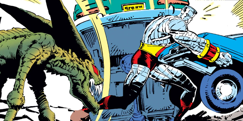 Marvel's Version of Xenomorphs Are The X-Men's Weirdest Enemy