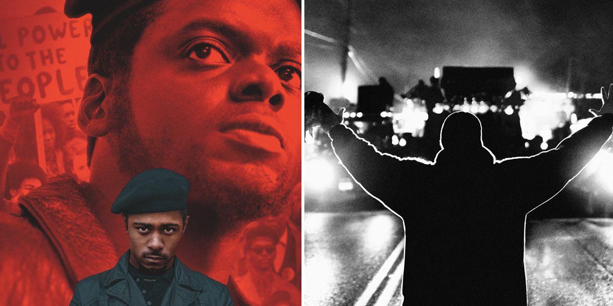 10 Black Power Documentaries To Watch After Judas & The Black Messiah