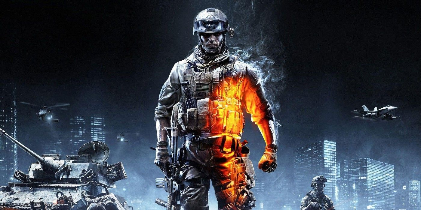 Battlefield 6 Rumored To Have Crossplay & Upgrade to ...