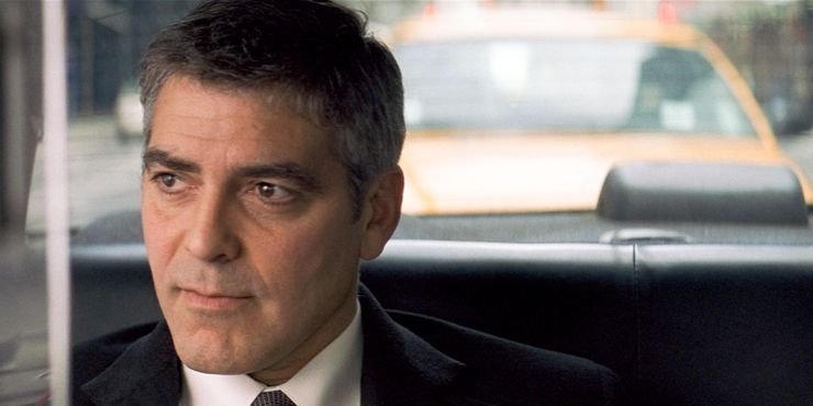George Clooney: His 5 Smartest Characters (& 5 Dumbest) George-Clooney-Michael-Clayon