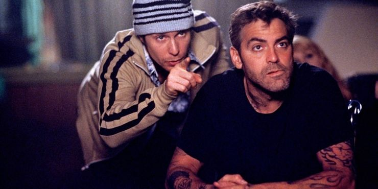 George Clooney: His 5 Smartest Characters (& 5 Dumbest) George-Clooney-Welcome-to-Collinwood