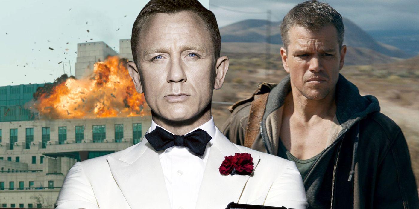 James Bond Im Tv Heute