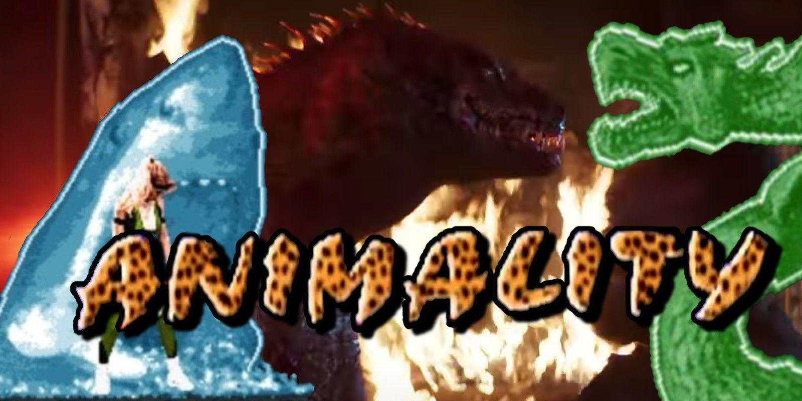 Mortal Kombat's Trailer Teases Animalities As Well As Fatalities