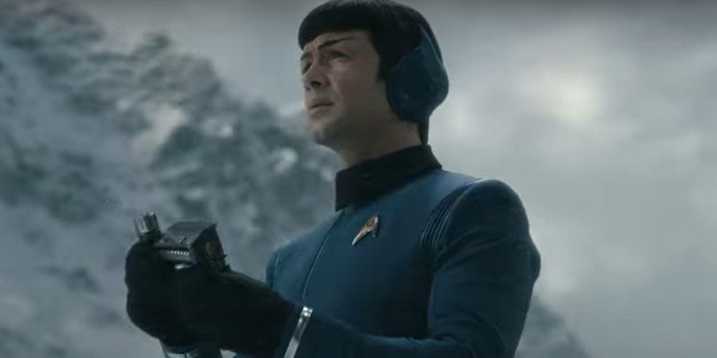Star Trek Discovery Stream Free