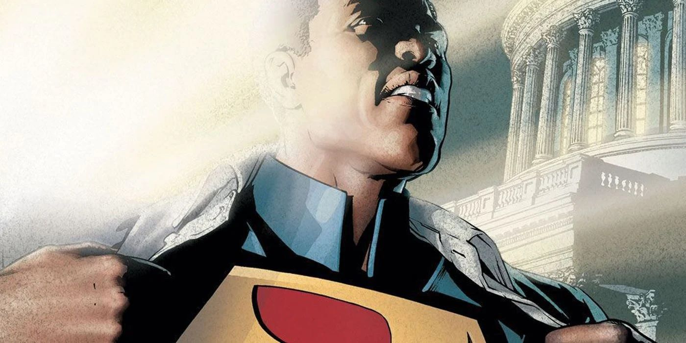 WB Committed To Hiring A Black Director For New Superman Movie