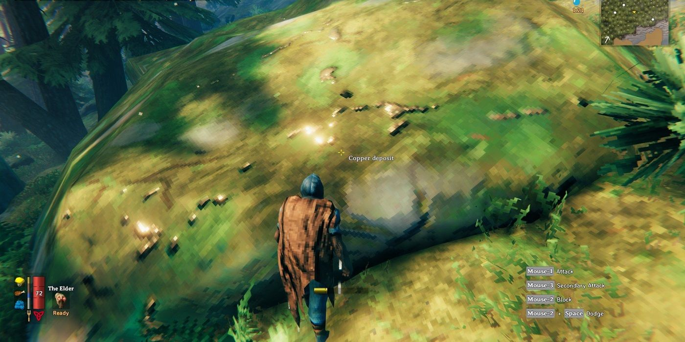 Every Ore In Valheim & Where To Find It | Screen Rant