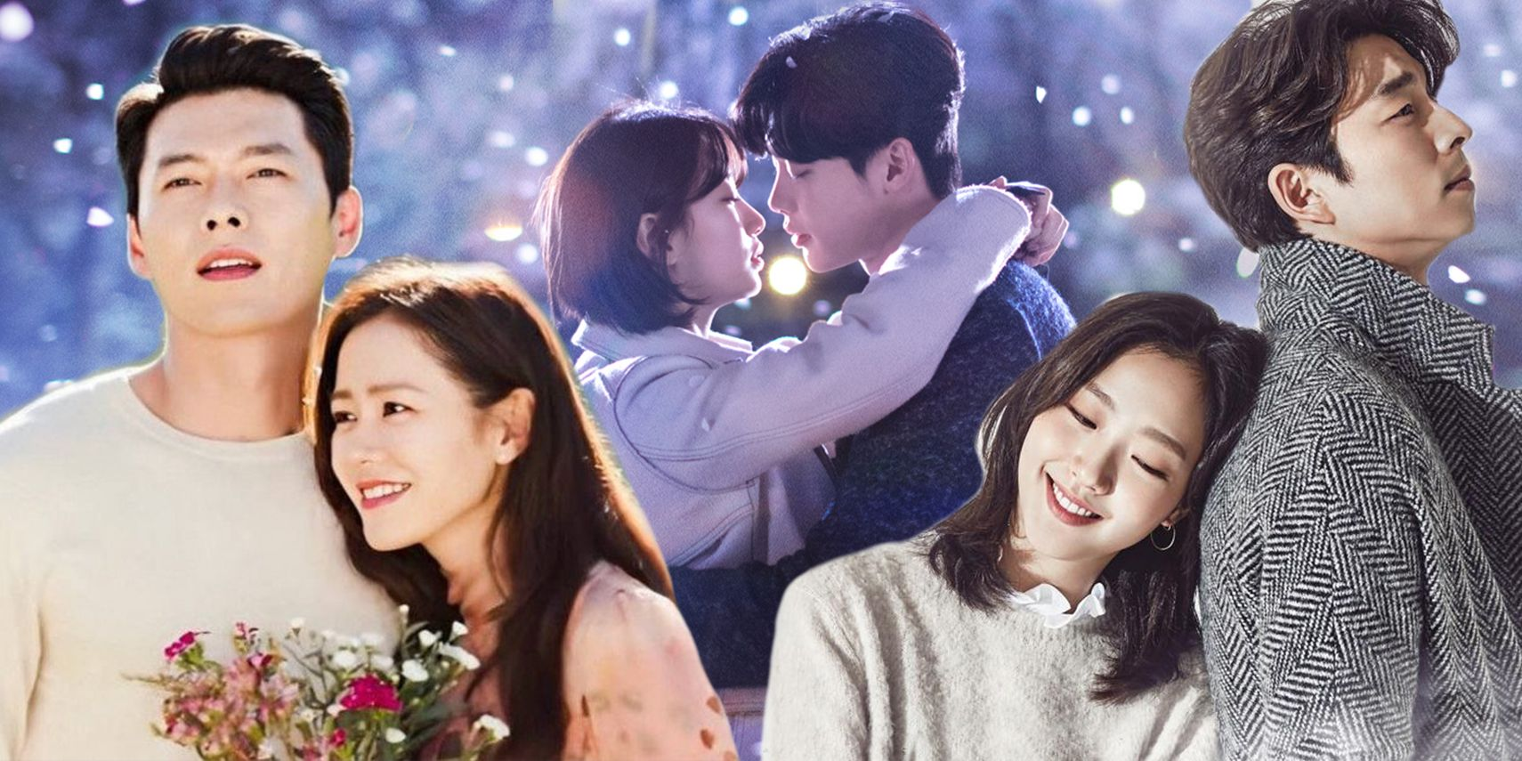 Romantic series top tv Teenage romance