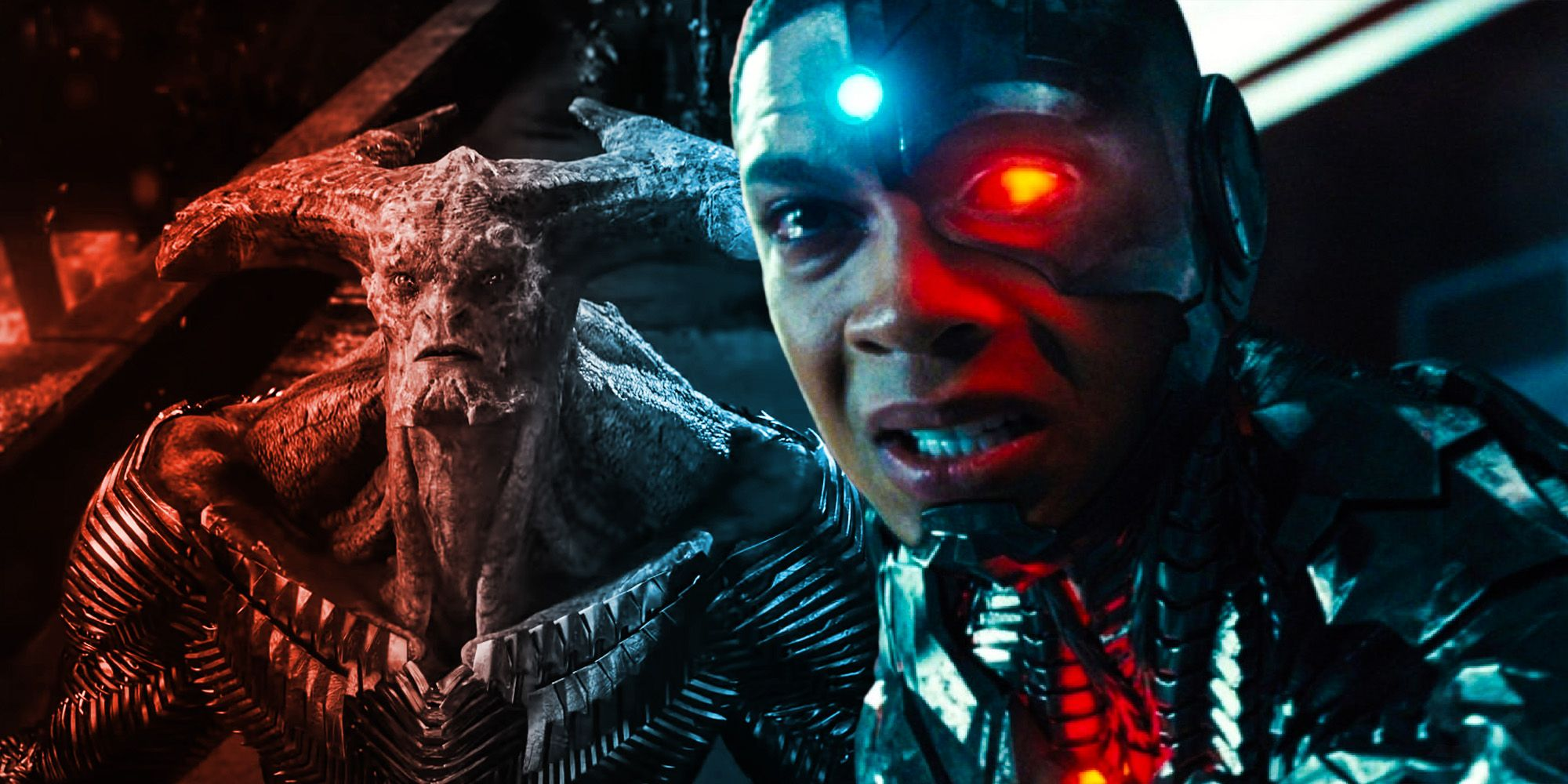 Everything You Need To Know About Zack Snyder's Justice League