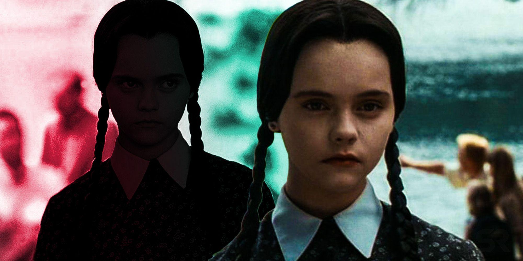 Casting Wednesday Addams For Tim Burton's Netflix Show