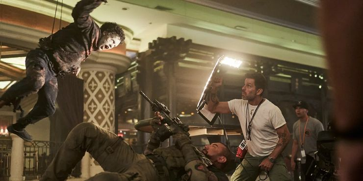 Army of the Dead: Zombie Apocalypse Backstory and Heist Timeline Explained