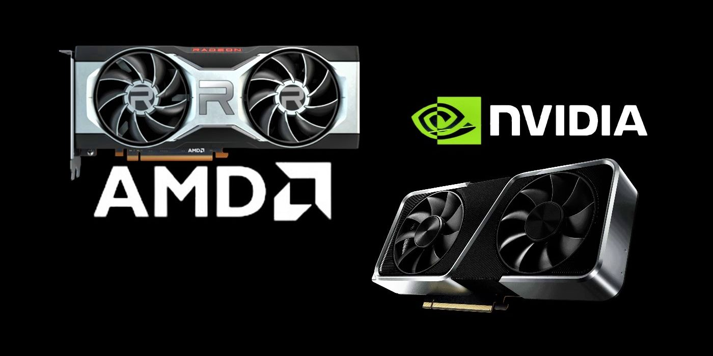 RX 6700 XT Vs. RTX 3060 Ti: AMD's $479 & Nvidia's $399 Cards Compared