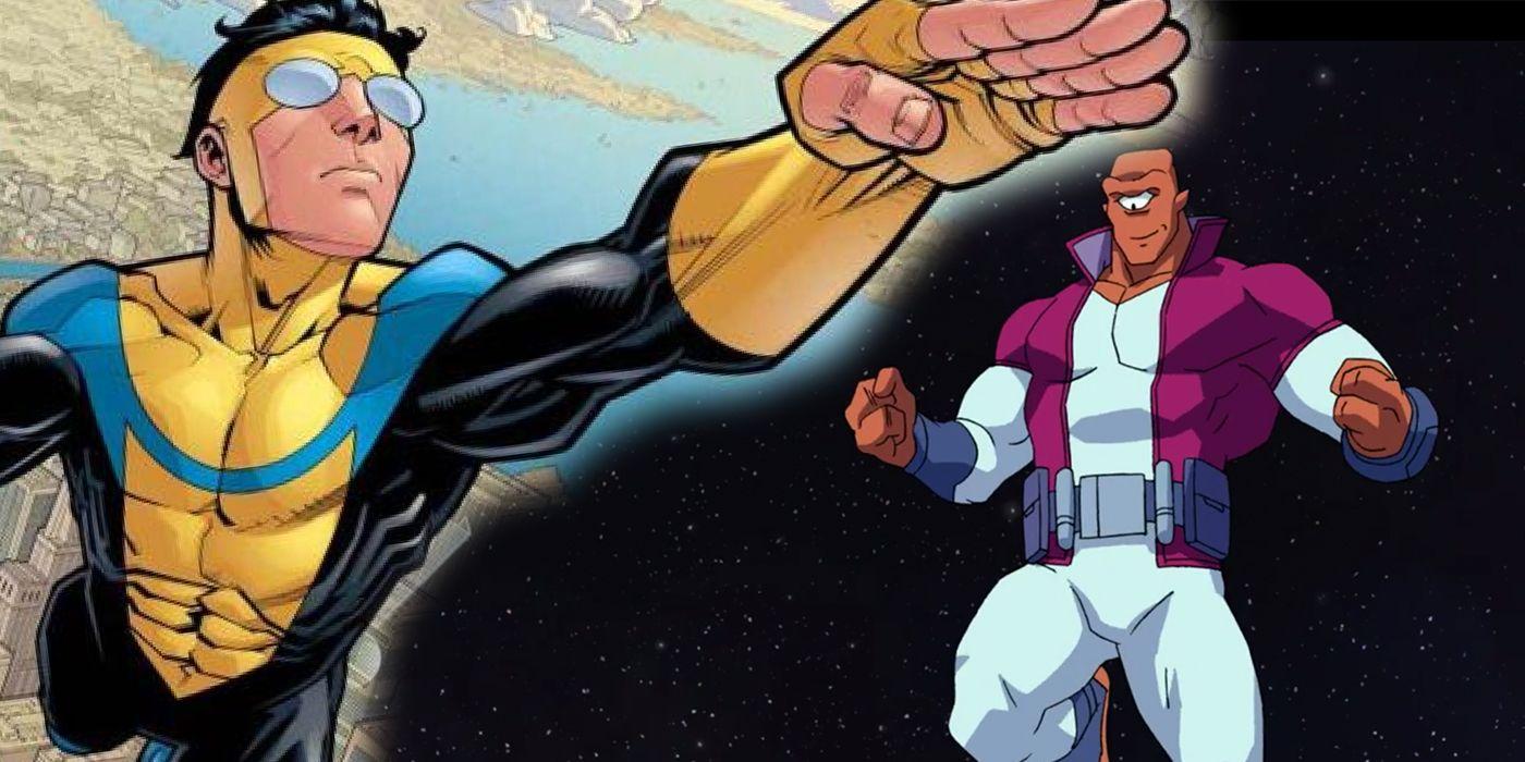 Invencível da Amazon: 'Invincible' dez coisas que só os fãs de quadrinhos sabem sobre o herói 7