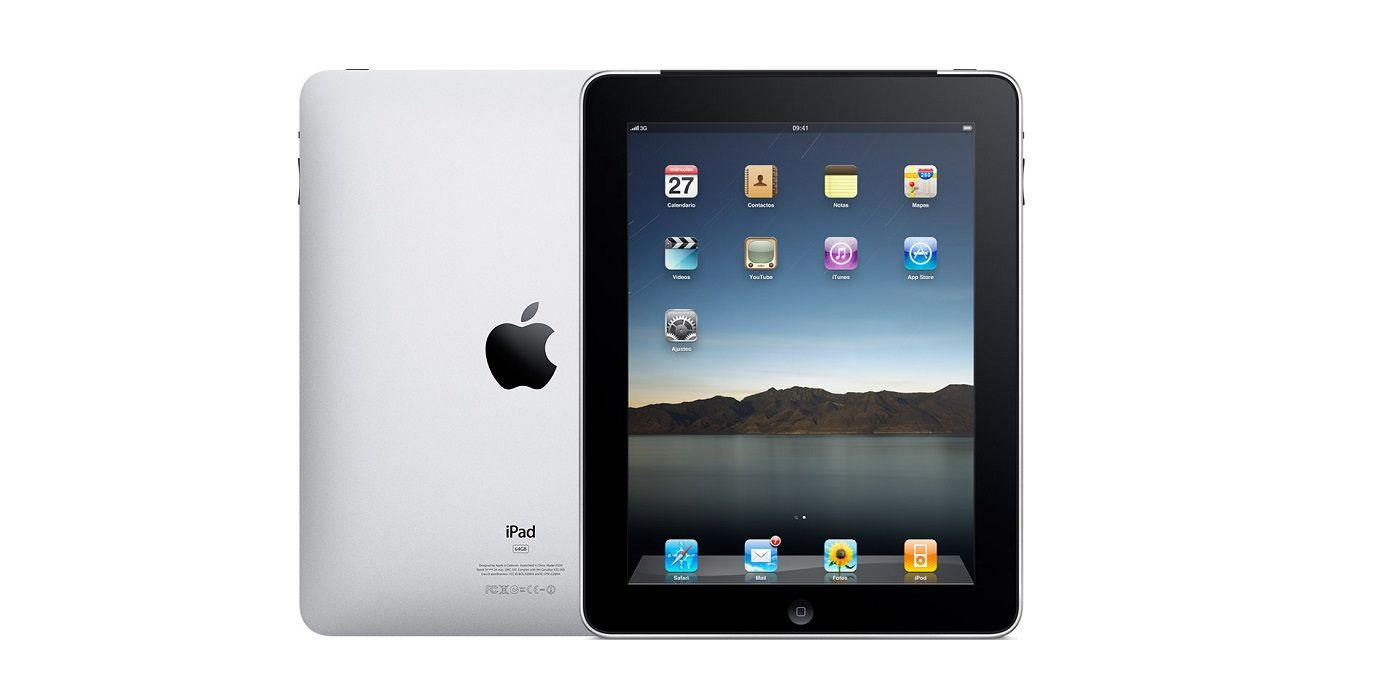 When Did The First iPad Come Out & How Much Did It Cost?