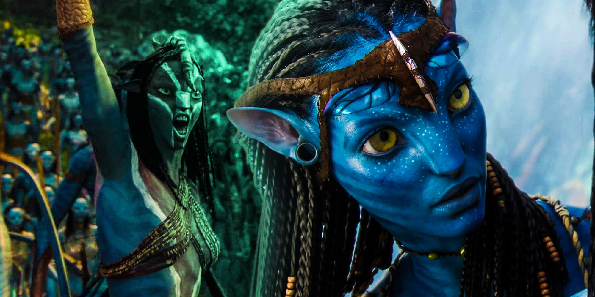 Theory: Avatar 2 Sets Up A New Na'vi Villain For Its Sequel