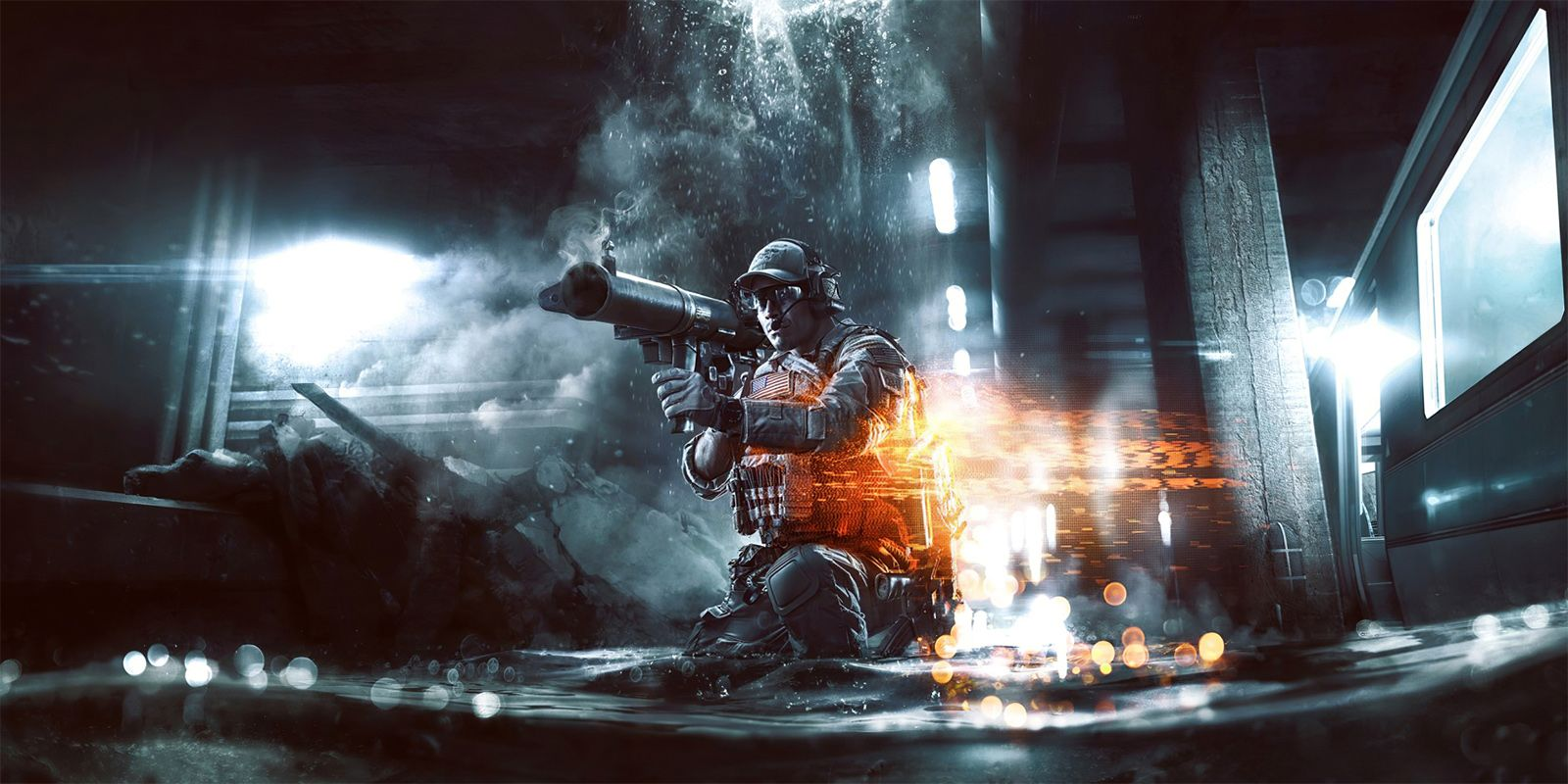 Battlefield 4 Is Free With Amazon Prime Until June 20