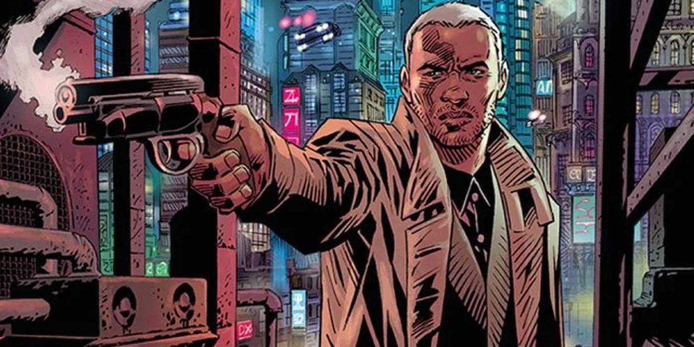 Blade Runner Origin Story Reveals The First Replicant To Revolt