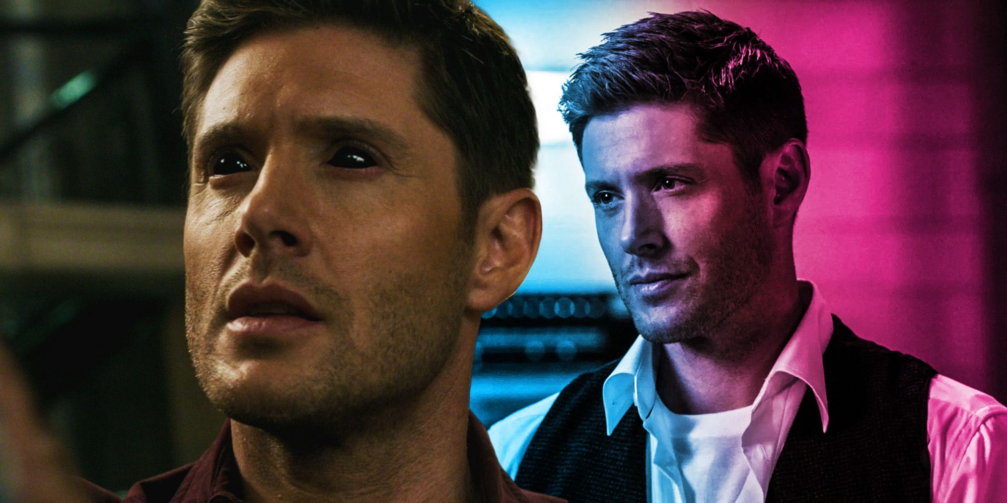Why Demon Dean Was Supernatural's Biggest Missed Opportunity