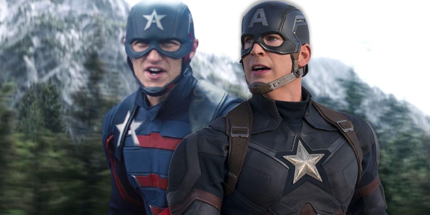 Kinostart Captain America 3