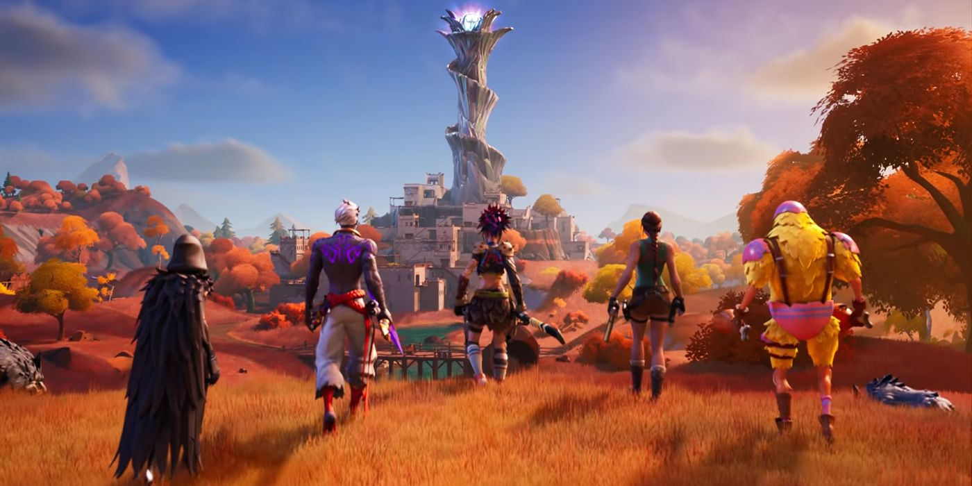 When is Fortnite season 7? How chapter 2 season 6 will end – and latest news, leaks and rumours on the update