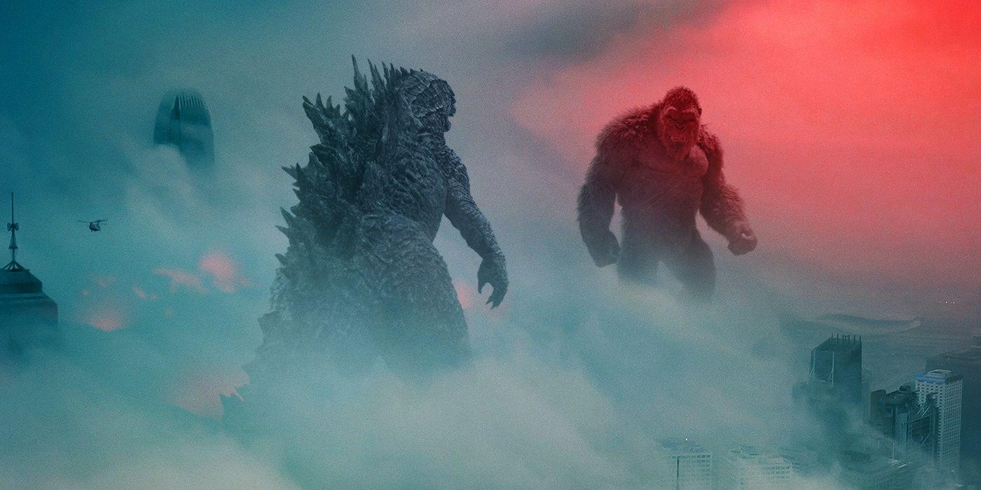 Godzilla vs. Kong Early Reviews Tease A Satisfying Big Screen Slugfest