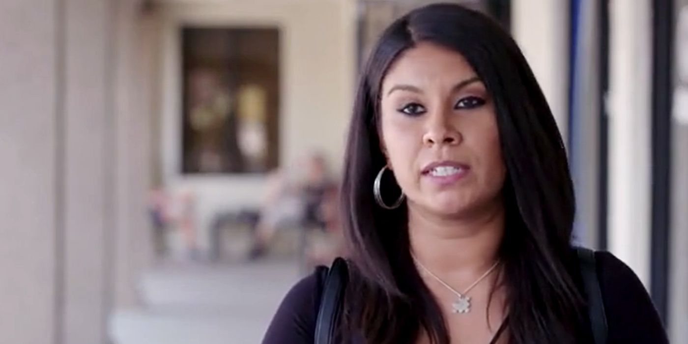 90 Day Fiancé: Why Vanessa Guerra Finally Resurfaced On Instagram