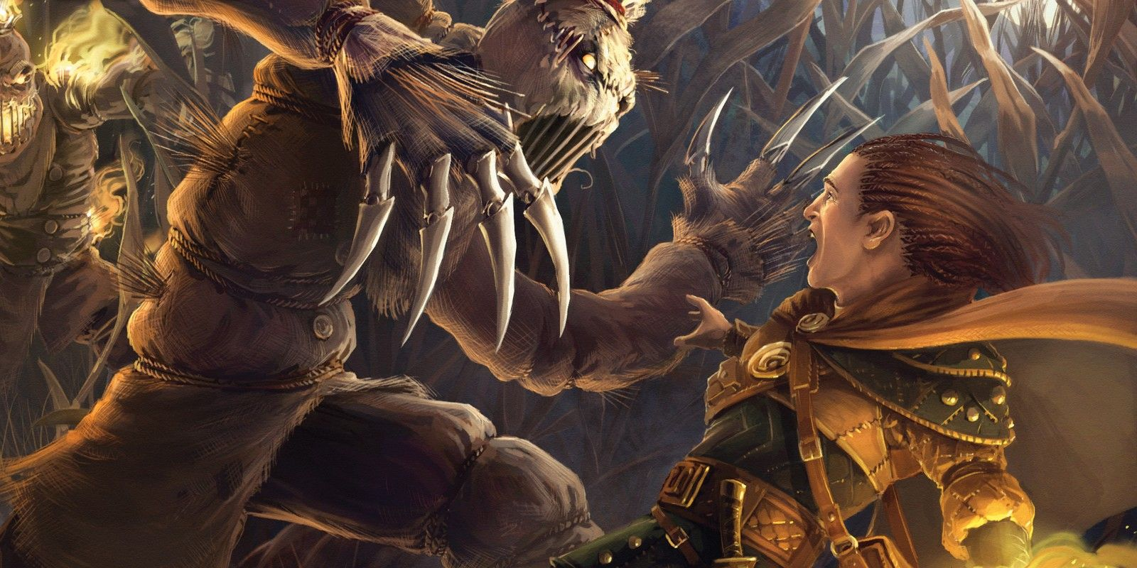 10 Pro Tips To Running A Large DND Group | ScreenRant