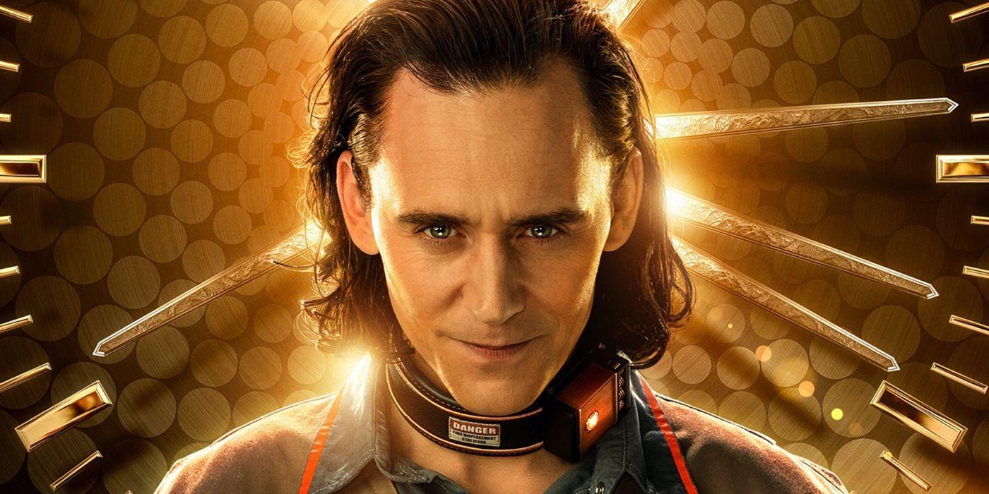 New Loki Clip Introduces Owen Wilson's Mobius M. Mobius