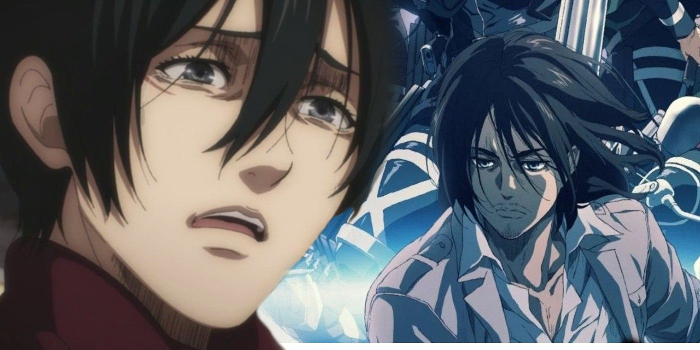 Attack On Titan Final Season, Part 2: Release Date & Story ...