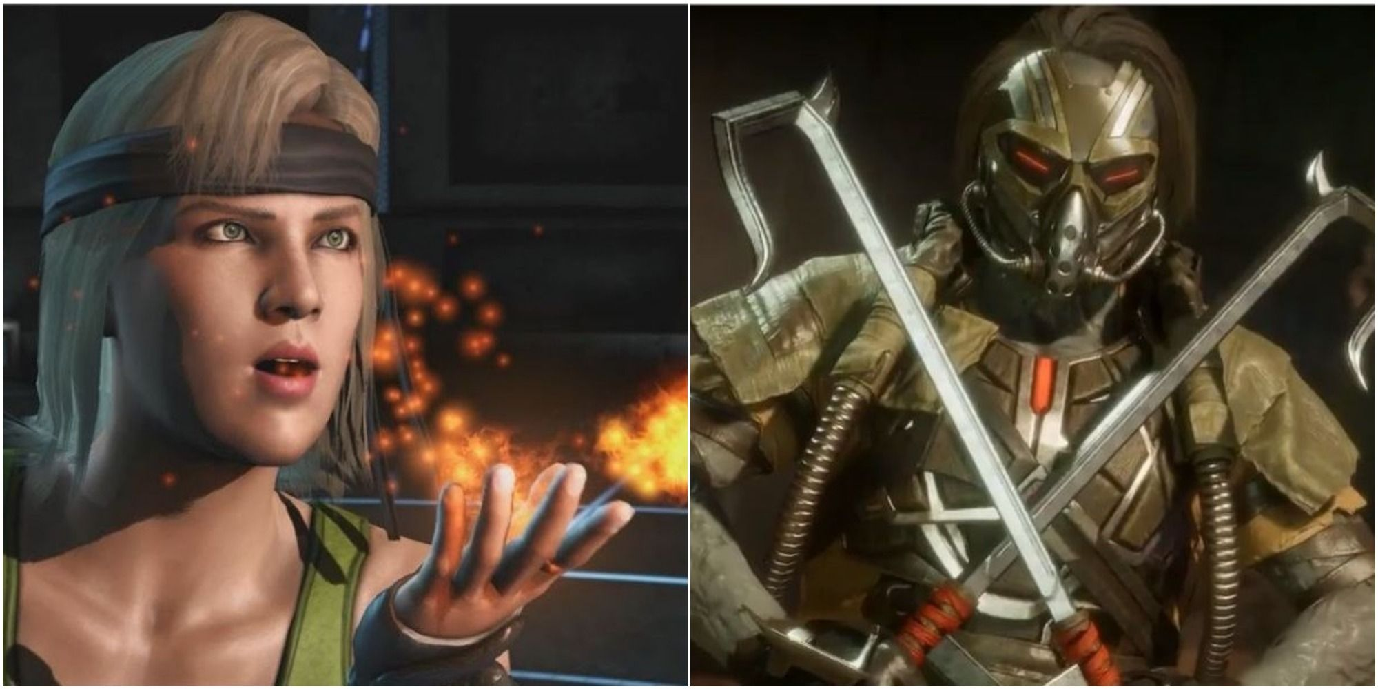 One Mortal Kombat 11 Developer Had To See A Therapist