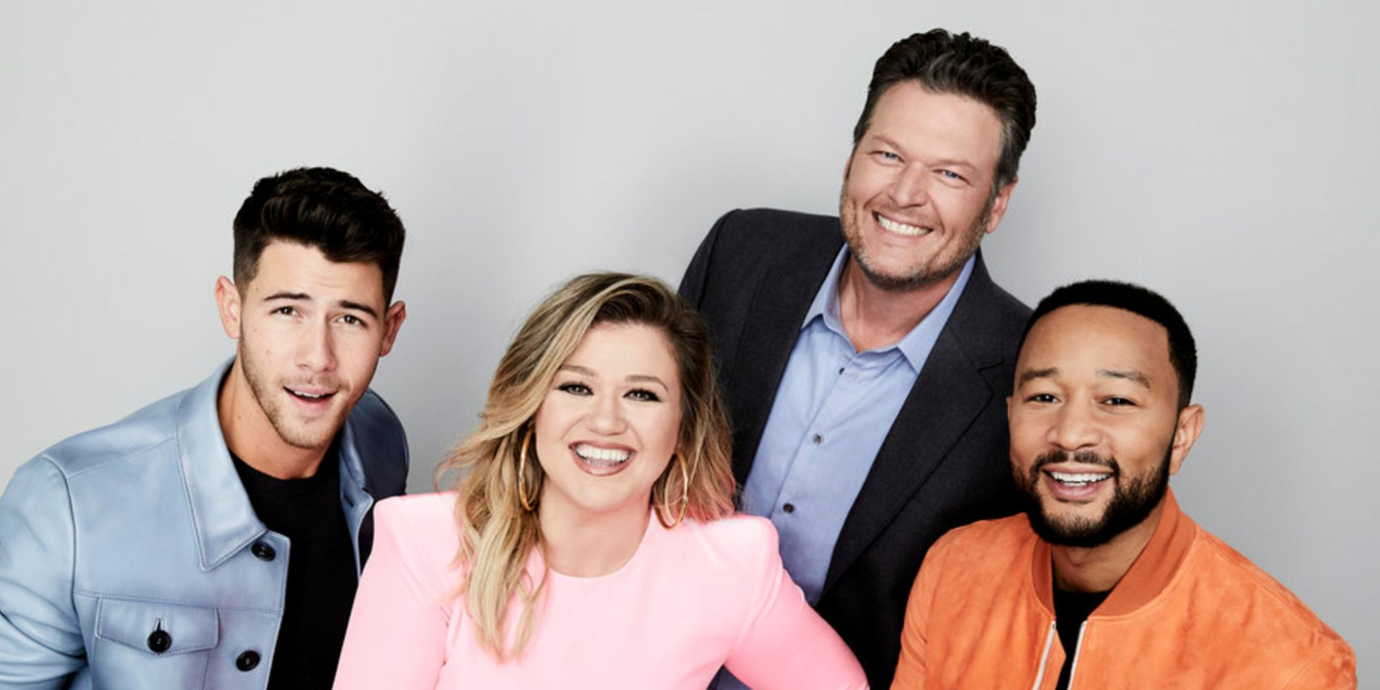 The Voice: All The Singers Chosen During Week 1 Of Blind Auditions