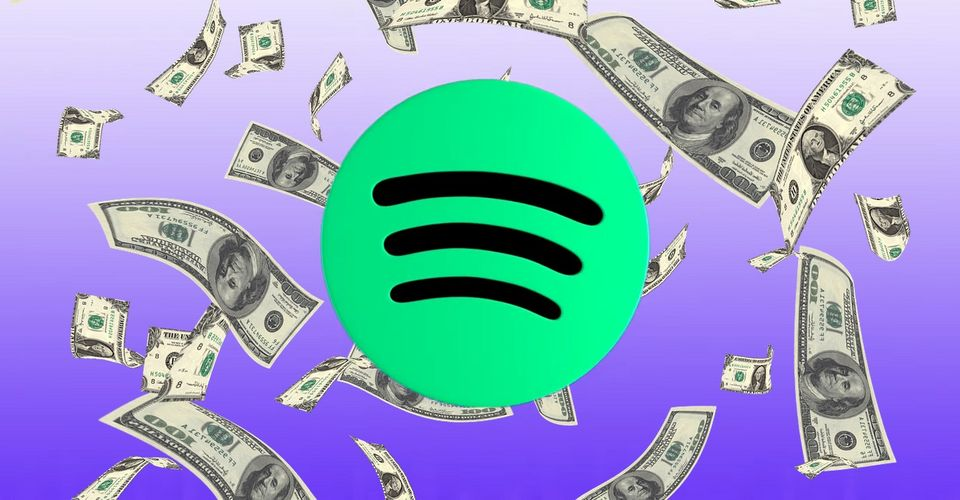 Spotify Payment Myths Busted: Artists Don't Get Paid Per Stream