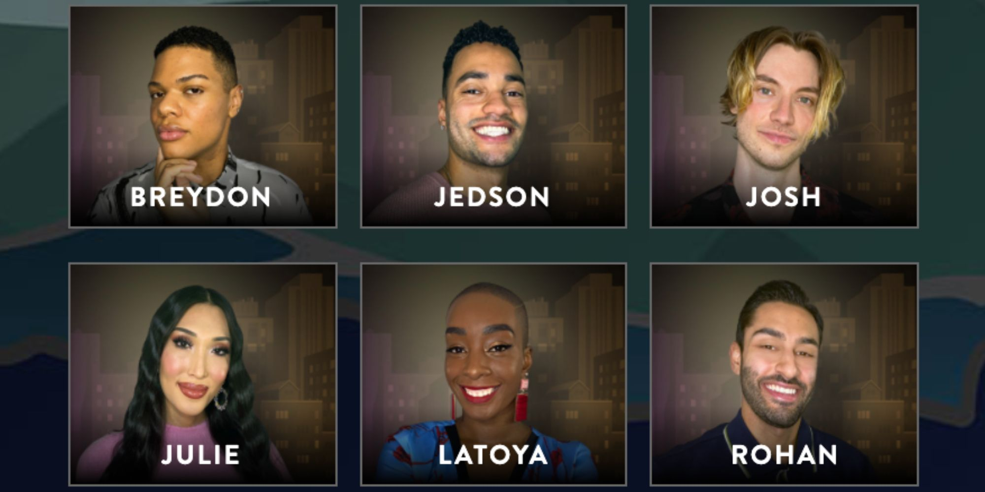 Big Brother Canada 9: Every Player On Team Defender ...