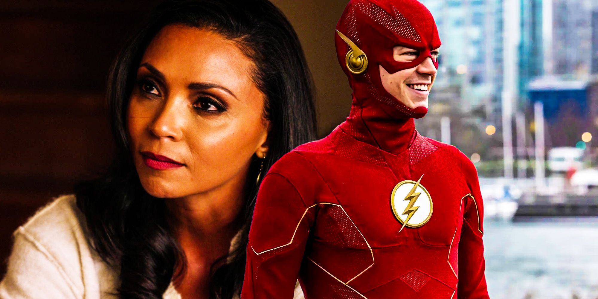 The Flash: Cecile's New Empath Powers Explained | Screen Rant