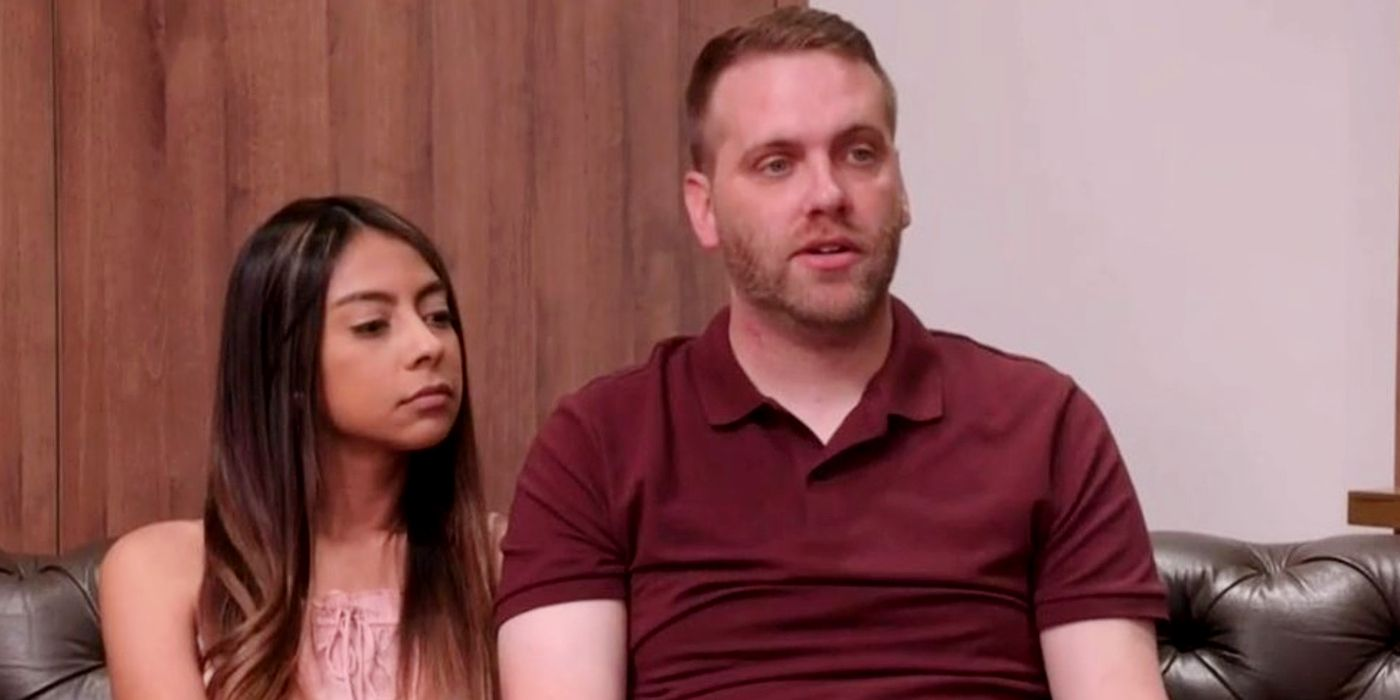 90 Day Fiancé: Why Melyza Zeta's Engagement May Be A Huge Mistake