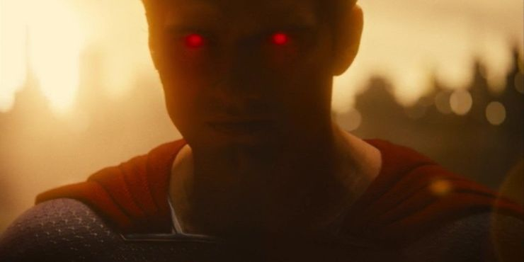 Liga da Justiça de Zack Snyder; SnyderVerse; Darkseid
